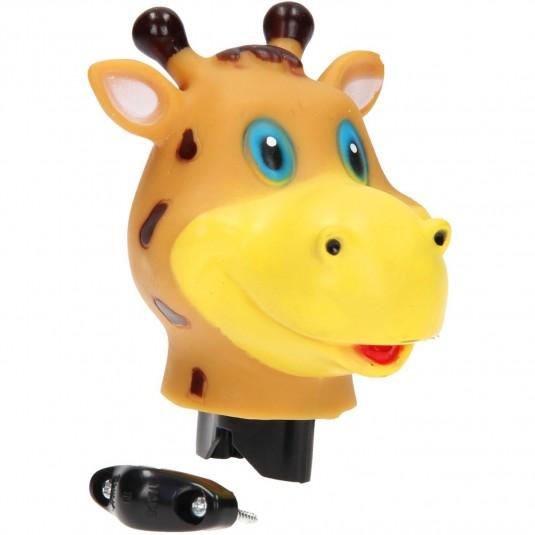 Sonerie Girafa pentru bicicleta, Bike Fun
