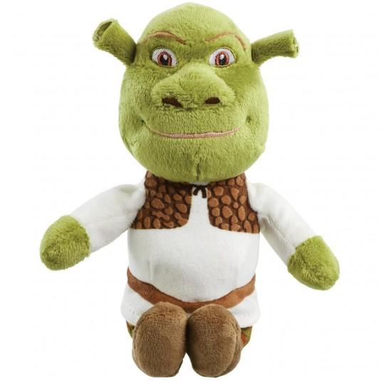 Jucarie din plus Shrek, 18 cm