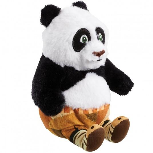 Jucarie din plus Kung Fu Panda, 18 cm