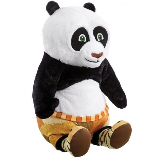 Jucarie din plus Kung Fu Panda, 45 cm